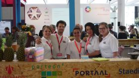 Bricks team op Provada 2015